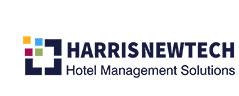 Harris NewTech Logo