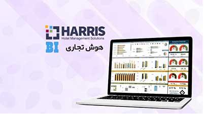 هوش تجاری BI