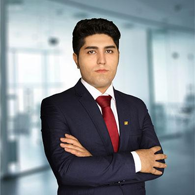 مهران عبدالوند