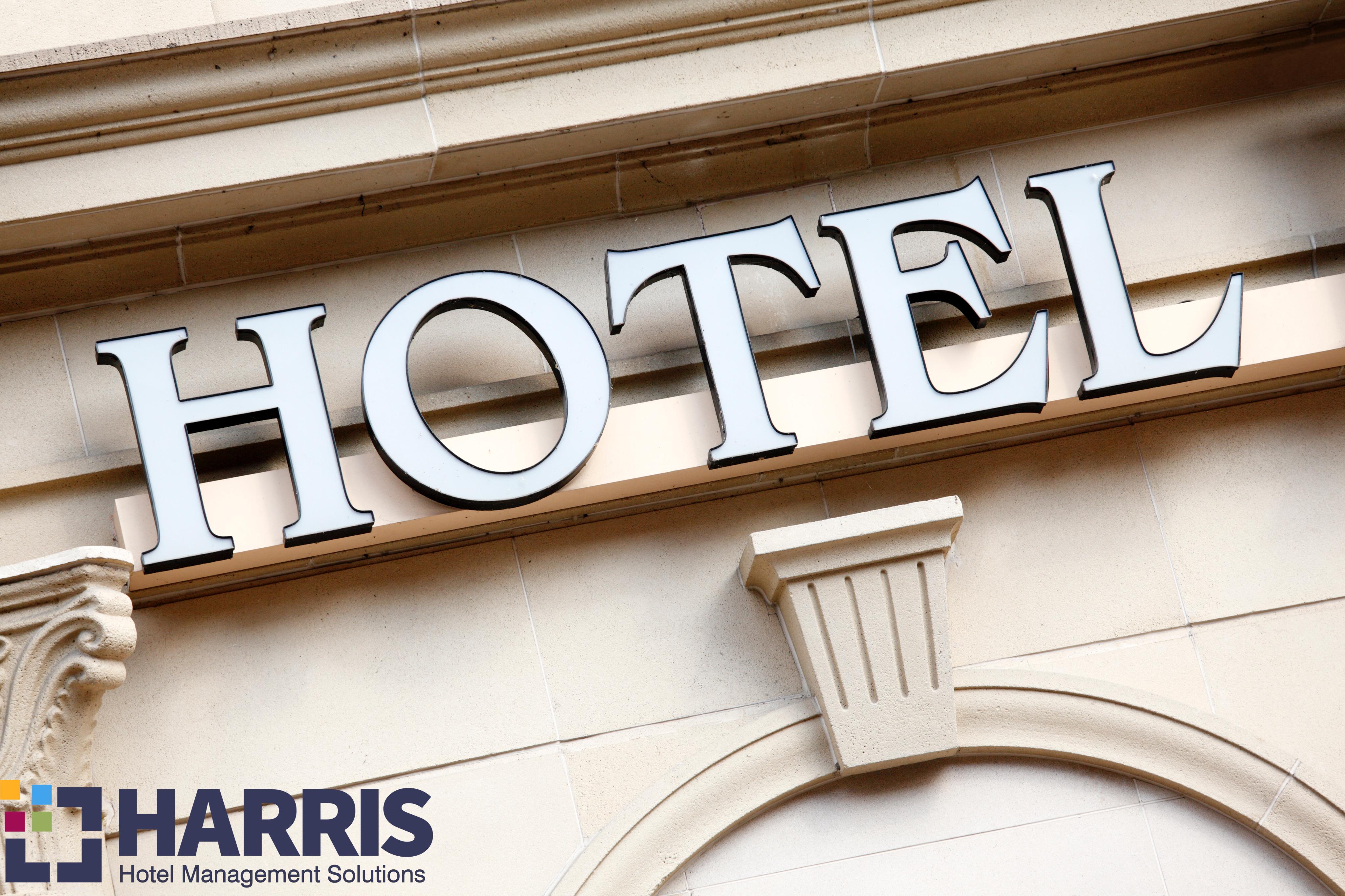 اهمیت معماری و جانمایی در صنعت هتلداری